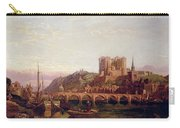 Saumur -  By The Loire Valley  Carry-all Pouch