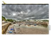 Saundersfoot Harbour Carry-all Pouch
