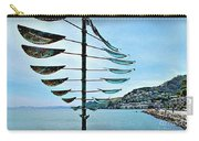 Sausalito Coast Carry-all Pouch