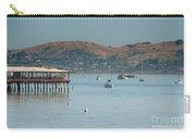 Sausalito Harbour Carry-all Pouch