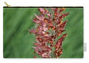 Savannah Ruby Grass Carry-all Pouch