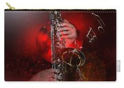 Sax World Carry-all Pouch