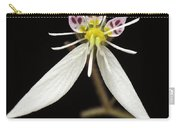 Saxifraga Carry-all Pouch