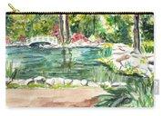 Sayen Pond Carry-all Pouch