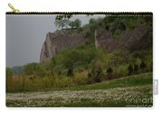 Scarborough Bluffs 2 Carry-all Pouch