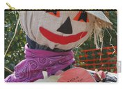 Scarecrow Andy Carry-all Pouch
