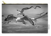 Sea Gull Scavengers Carry-all Pouch
