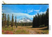 Scenic Mt. Hood In Oregon Carry-all Pouch