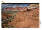 Scenic Road 1 Carry-all Pouch