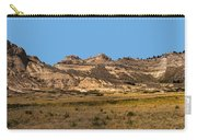 Scenic Western Nebraska Carry-all Pouch