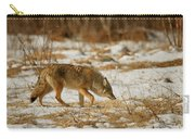 Scent Of A Doe Carry-all Pouch
