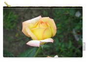 Scent Of A Rosebud Carry-all Pouch