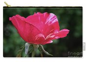 Scentimental Pink Carry-all Pouch