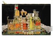 Scents Of A Woman Carry-all Pouch