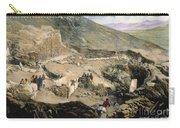 Schliemanns Excavation Carry-all Pouch