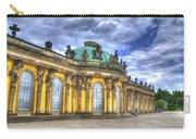 Schloss Sanssouci     Berlin Carry-all Pouch