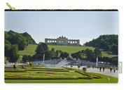 Schonbrunn Palace Gardens  Carry-all Pouch