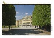 Schonbrunn Palace Vienna Austria Carry-all Pouch