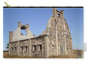 Schott Stone Barn Carry-all Pouch