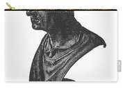 Scipio Africanus Carry-all Pouch