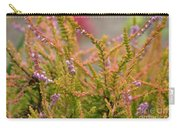 Scotch Heather Carry-all Pouch