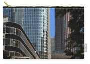 Scotiabank Carry-all Pouch
