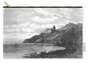 Scotland: Dunrobin Castle Carry-all Pouch