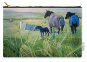 Scotland Fields Carry-all Pouch