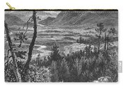 Scotland: Spey Valley Carry-all Pouch