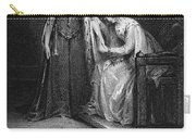 Scott: Ivanhoe, 1832 Carry-all Pouch