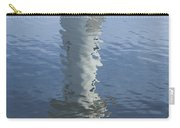 Scott Memorial Lighthouse Reflection Carry-all Pouch