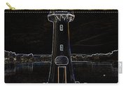 Scott Memorial Roath Park Cardiff 2 Carry-all Pouch