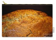 Scratch Built Bread Carry-all Pouch by Susan Herber