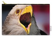 Screaming Eagle I Carry-all Pouch