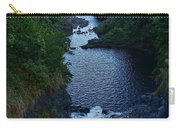 Scripture And Picture Psalm 24 2 Carry-all Pouch
