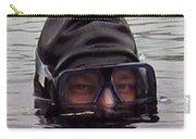 Scuba Diver  Carry-all Pouch