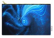 Sea At Night Carry-all Pouch