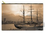 Sea Cloud II Carry-all Pouch