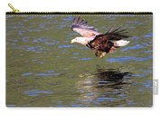 Sea Eagle's Water Landing Carry-all Pouch