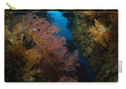 Sea Fans, Fiji Carry-all Pouch