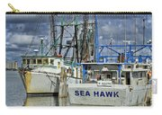 Sea Hawk Under Cover Carry-all Pouch