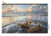 Sea Jewel Carry-all Pouch by Debra and Dave Vanderlaan