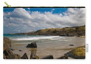 Sea Landscape With Bay Beach Carry-all Pouch