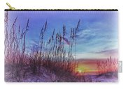 Sea Oats 5 Carry-all Pouch