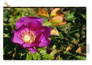 Sea Rose Srp Carry-all Pouch