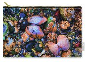 Sea Shells Sea Life Carry-all Pouch