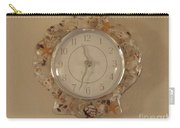 Sea Shells Time Carry-all Pouch