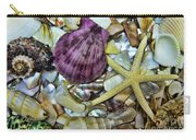 Sea Treasure - Landscape Carry-all Pouch