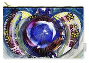Sea Turtle Ethereal Carry-all Pouch