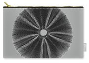 Sea Urchin 1 Carry-all Pouch